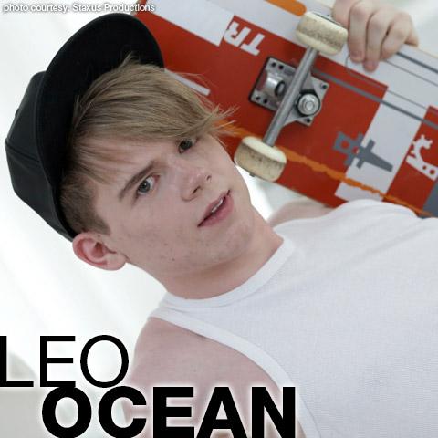 Leo Ocean Staxus Gay Porn Star Euro Twink 131976 gayporn star