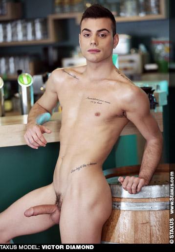 Victor Diamond Italian Staxus Gay Porn Star Euro Twink 131977 gayporn star