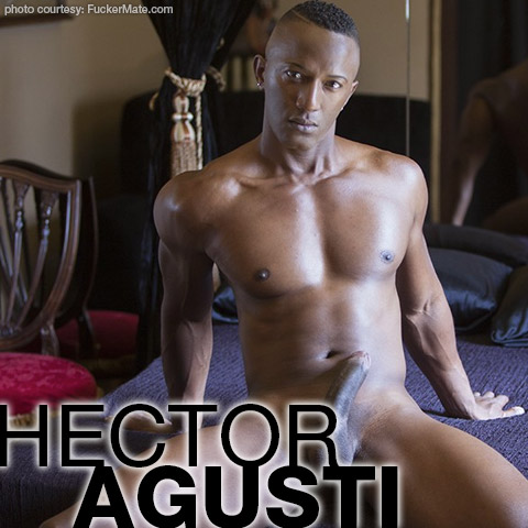 Hector Agusti Black Dutch Gay Porn Star and Power Top 131982 gayporn star