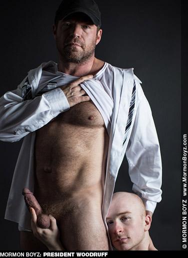 President Woodruff Mormon Boyz 132058 gayporn star