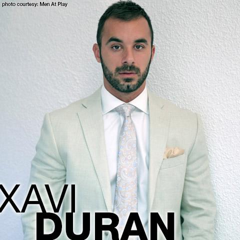 Xavi Duran Spanish Gay Porn Star Gay Porn 132087 gayporn star