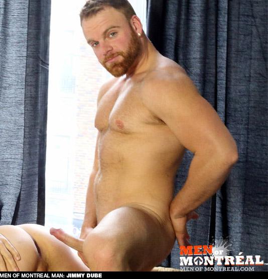 Jimmy Dube Canadian Gay Porn Hunk Gay Porn 132095 gayporn star