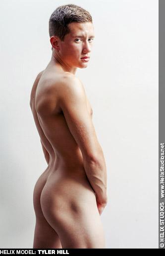 Tyler Hill Helix Studios American Gay Porn Twink Gay Porn 132111 gayporn star