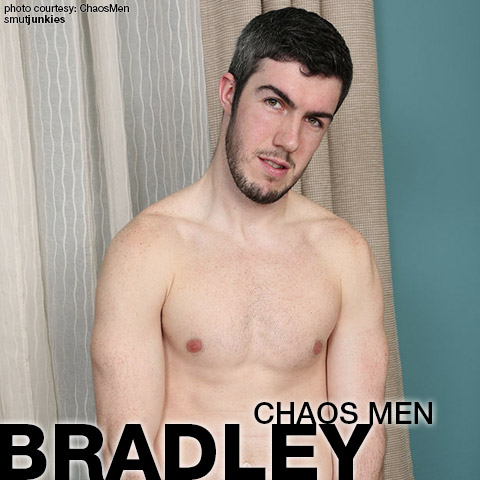 Bradley ChaosMen Amateur Gay Porn Bareback 132124 gayporn star hung uncut guy next door type