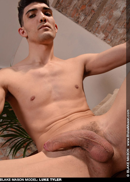 Luke Tyler Handsome Hung British Gay Porn Stars Gay Porn 132130 gayporn star