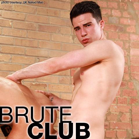 Brute Club Blake Mason British Gay Porn Star & Amateurs Gay Porn 132131 gayporn star