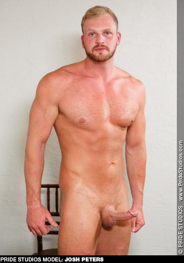 Josh Peters BLond Country American Gay Porn Star Gay Porn 132132 gayporn star