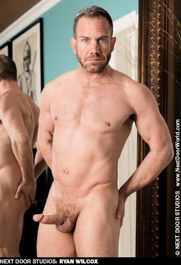 Ryan Wilcox Sexy Daddy American Gay Porn Star Gay Porn 132158 gayporn star