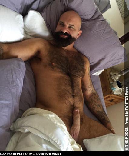 Victor West American Daddy Gay Porn Star Gay Porn 132159 gayporn star