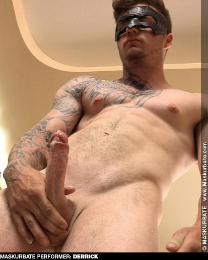 Derrick Canadian Stripper Gay Porn Performer Gay Porn 132193 gayporn star