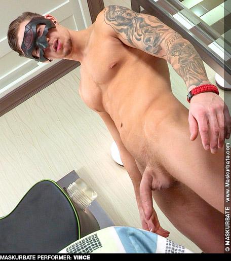 Vince Canadian Stripper Gay Porn Performer Gay Porn 132196 gayporn star