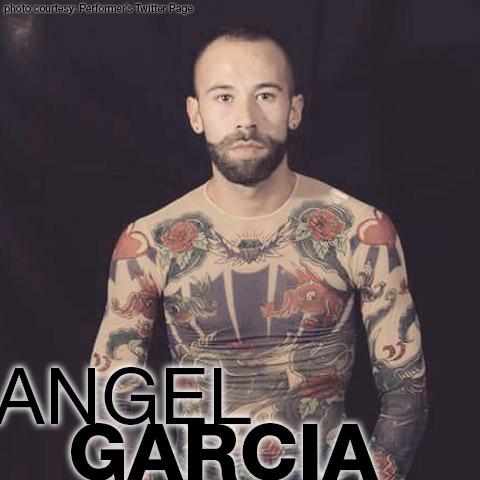 Angel Garcia Spanish Gay Porn Star Gay Porn 132220 gayporn star