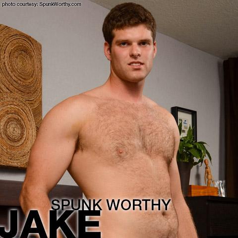 Jake SpunkWorthy American Gay Porn Amateur Gay Porn 132240 gayporn star