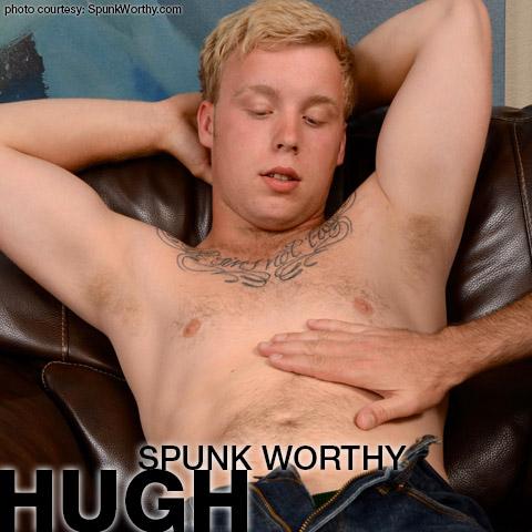 Hugh SpunkWorthy American Gay Porn Amateur Gay Porn 132246 gayporn star