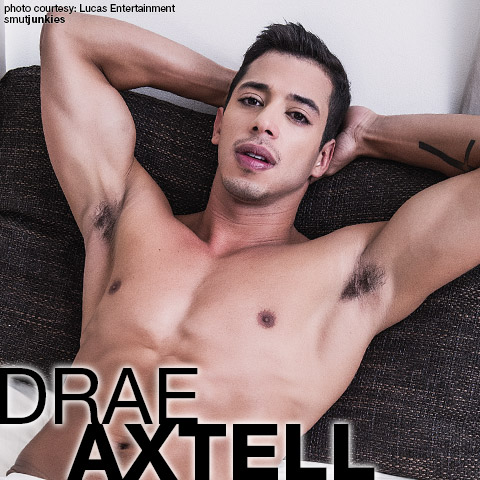 Drae Axtell Ripped Hung American Lucas Entertainment Gay Porn Star Gay Porn 132258 gayporn star