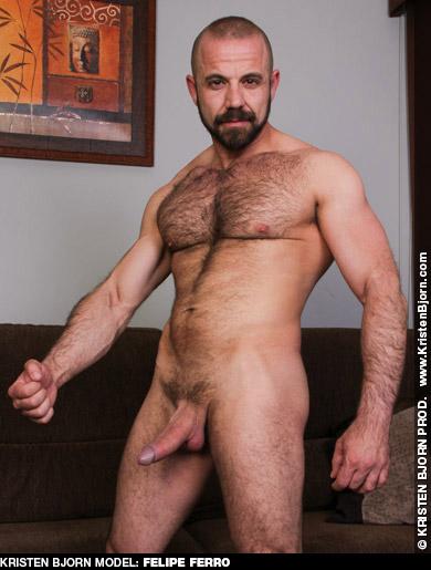 Felipe Ferro Spanish Kristen Bjorn Gay Porn Performer Gay Porn 132265 gayporn star