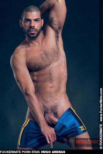 Hugo Arenas Handsome Spanish Gay Porn Hunk Gay Porn 132270 gayporn star