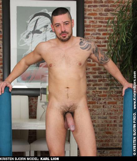Karl Lion Bulgarian Kristen Bjorn Gay Porn Performer Gay Porn 132316 gayporn star