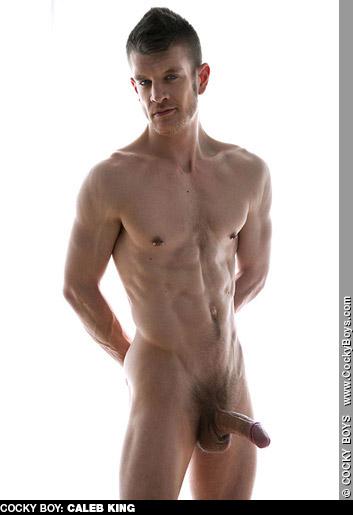 Caleb King Ripped Uncut Canadian Gay Porn Star Gay Porn 132324 gayporn star