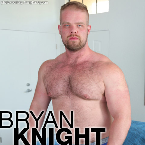 Bryan Knight Blond Muscle Bear Cub Gay Porn Star Gay Porn 132333 gayporn star