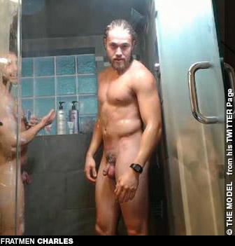 Fratmen Charles American College Jock Gay Porn 132354 gayporn star