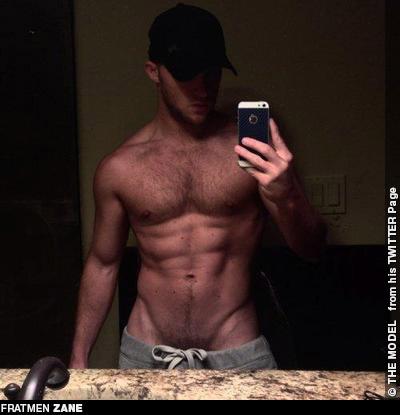 Fratmen Zane American College Jock Gay Porn 132355 gayporn star