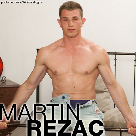 Martin Rezac William Higgins Czech Gay Porn Star Gay Porn 132356 gayporn star Arnold Veransk