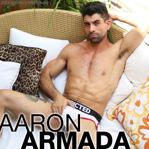 Aaron Armada Hung Handsome Str8 Spanish Porn Star Gay Porn 132367 gayporn star
