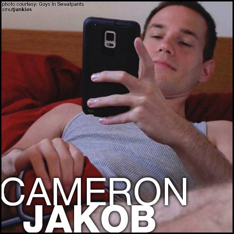 Cameron Jakob American Gay Porn & Web Cam Star Gay Porn 132377 gayporn star