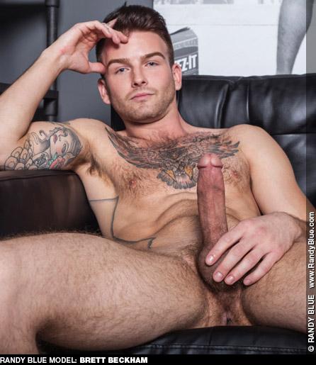Brett Beckham Randy Blue gay porn star Gay Porn 132378 gayporn star