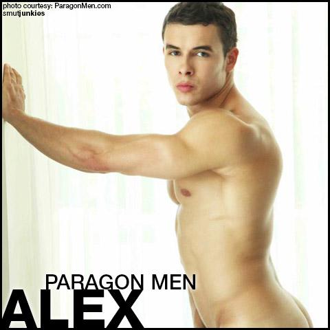 Alex American Fitness Model Gay Porn Star Gay Porn 132405 gayporn star