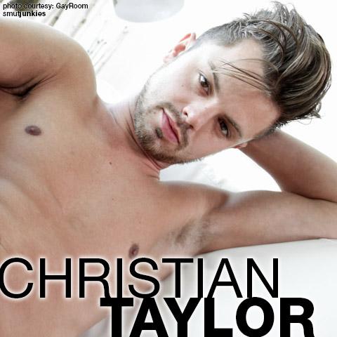 Christian Taylor American Gay Porn Star Gay Porn 132431 gayporn star