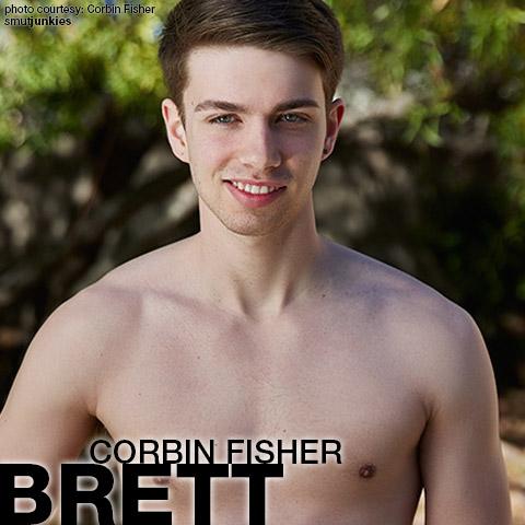 Brett Corbin Fisher Amateur College Man Gay Porn 132446 gayporn star