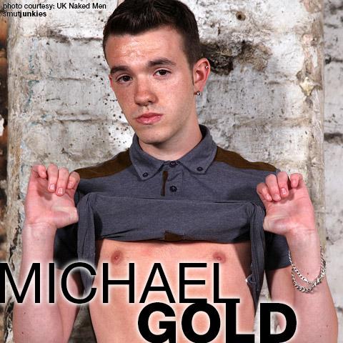 Michael Gold British Gay Porn Star Gay Porn 132472 gayporn star