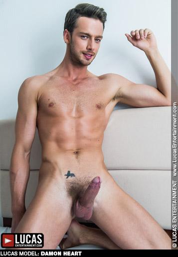 Damon Heart Sexy Hung Young Lucas Entertainment Gay Porn Star Gay Porn 132474 gayporn star
