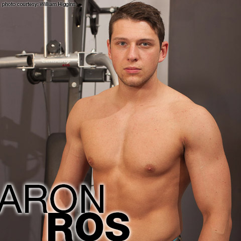 Aron Ros William Higgins Czech Gay Porn Star 132479 gayporn star