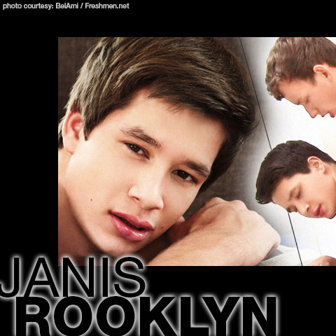 Janis Rooklyn BelAmi Czech Gay Porn Star Gay Porn 132493 gayporn star Bel Ami