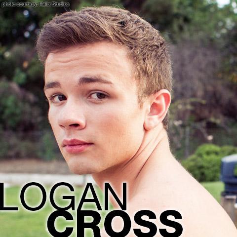 Logan Cross Helix Studios American Gay Porn Twink Gay Porn 132504 gayporn star