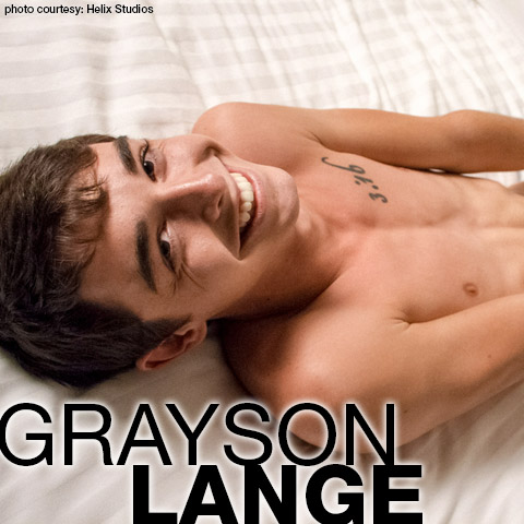 Grayson Lange Helix Studios American Gay Porn Twink Gay Porn 132505 gayporn star