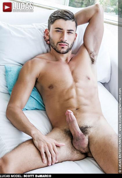 Scott DeMarco Handsome Hung American Bareback Gay Porn Star Gay Porn 132515 gayporn star