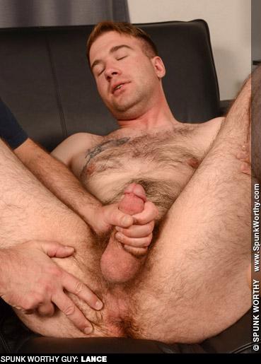 Lance SpunkWorthy American Gay Porn Amateur Gay Porn 132525 gayporn star
