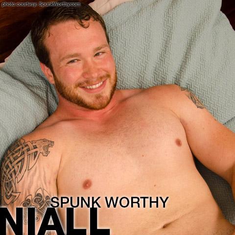 Niall SpunkWorthy American Gay Porn Amateur Gay Porn 132527 gayporn star