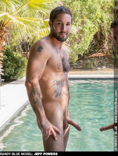 Jeff Powers Randy Blue gay porn star Gay Porn 132533 gayporn star