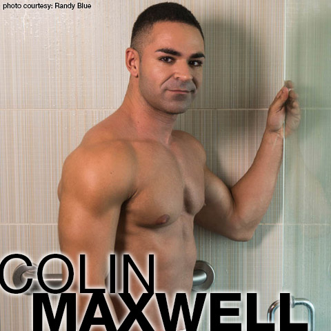 Colin Maxwell Randy Blue gay porn star Gay Porn 132539 gayporn star