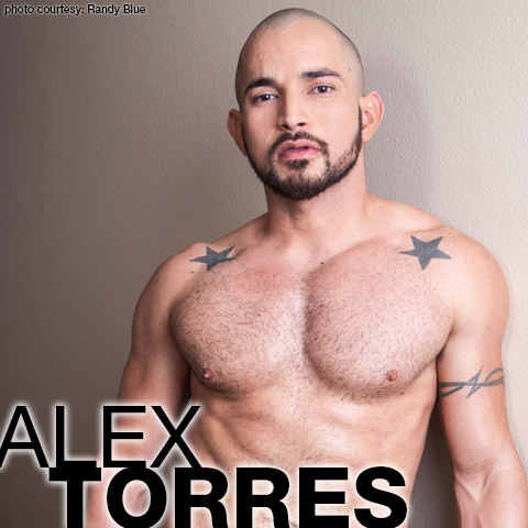 Alex Torres Randy Blue gay porn star Gay Porn 132540 gayporn star