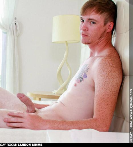 Landon Simms American Gay Porn Star Gay Porn 132545 gayporn star