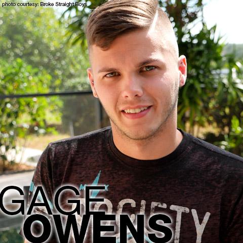 Gage Owens Broke Straight Boys American Gay Porn Star Amateur Gay Porn 132565 gayporn star
