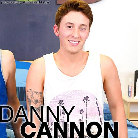 Danny Cannon Broke Straight Boys American Gay Porn Star Amateur Gay Porn 132568 gayporn star