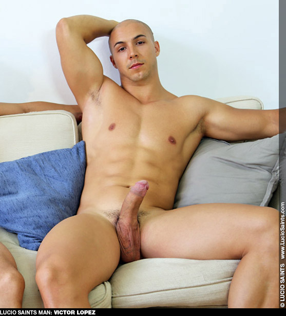 Victor Lopez Straight Spanish Muscle Stud Gay Porn 132576 gayporn star