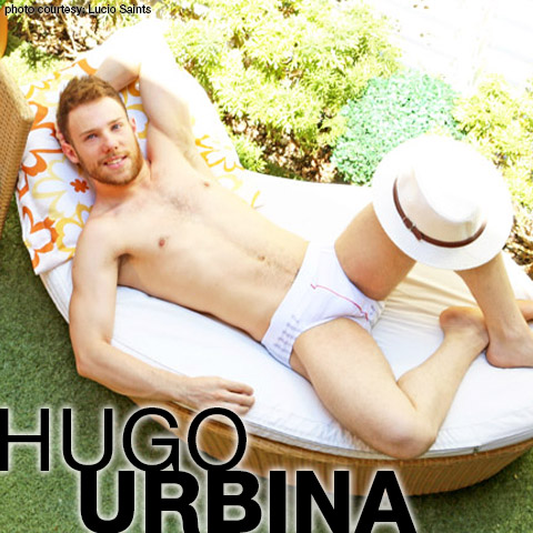 Hugo Urbina Cute Blond Furry Spanish Gay Porn Star Gay Porn 132582 gayporn star